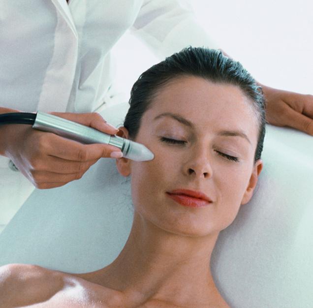 Mikrodermabrasion Kosmetik Heilbronn