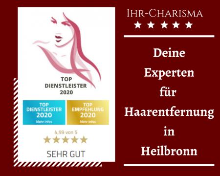 Ihr-Charisma in Heilbronn