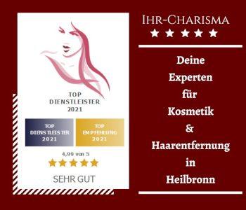 Kosmetikstudio Ihr-Charisma Heilbronn